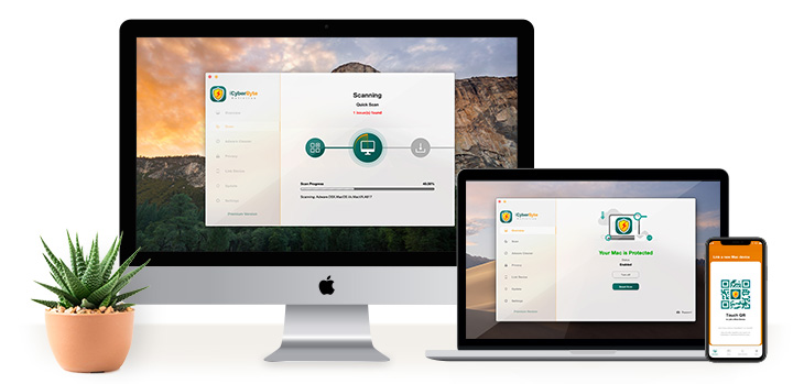 Antivirus for Mac: CyberByte™ Download Mac Antivirus | Download MacOS Antivirus | Download Mac OS X Antivirus